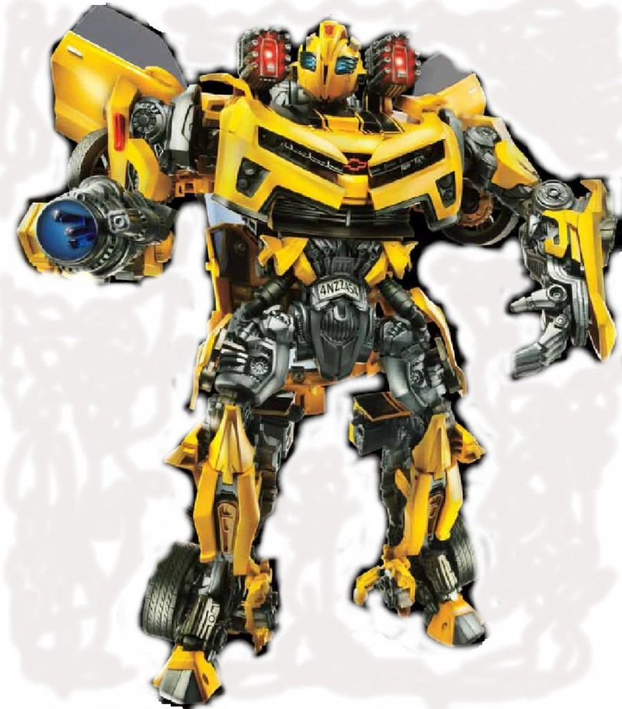 Transformers Revenge of the Fallen Leader Class Bumblebee leaked photo