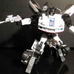 Transformers custom deluxe G1 Jazz