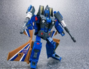 Transformers Henkei Dirge