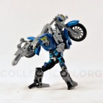 Transformers Movie scout Backtrack Robot Mode