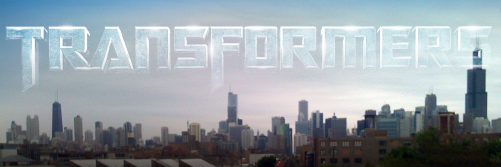 transformers 3 in Chicago
