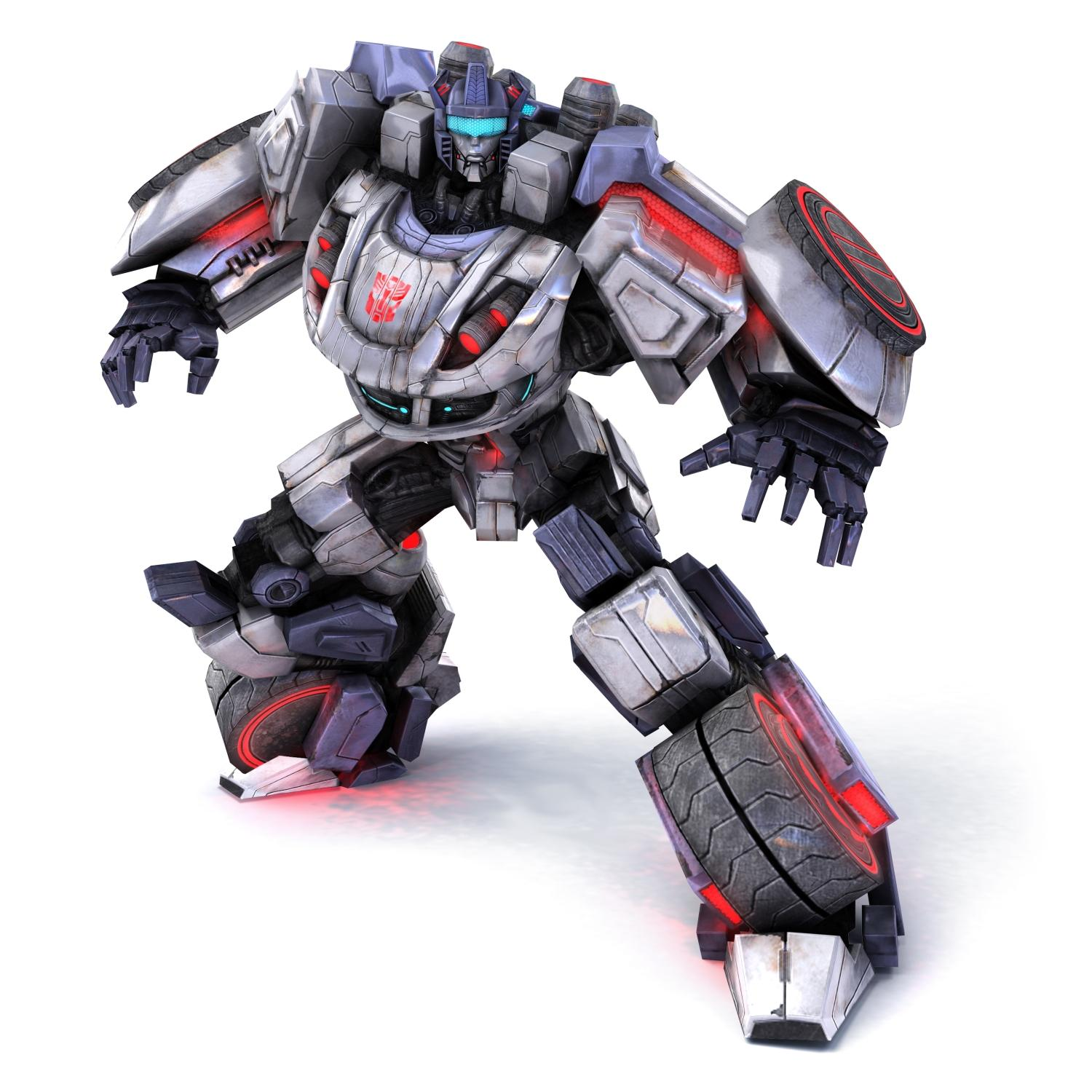 Transformers War For Cybertron Jazz as a Best-Buy Exclusive character