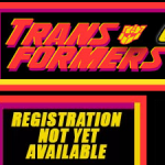 Botcon 2010 Registration ot yet available