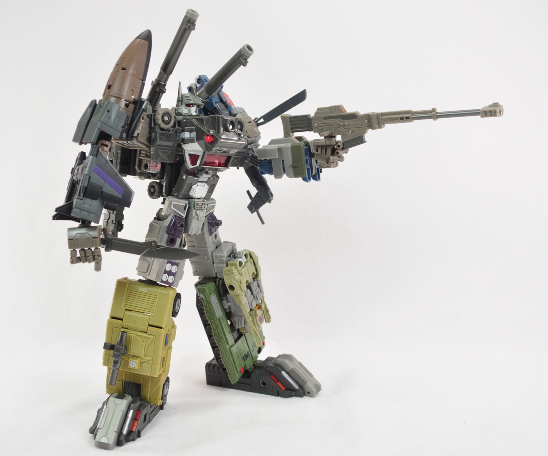 Fansproject Bruticus