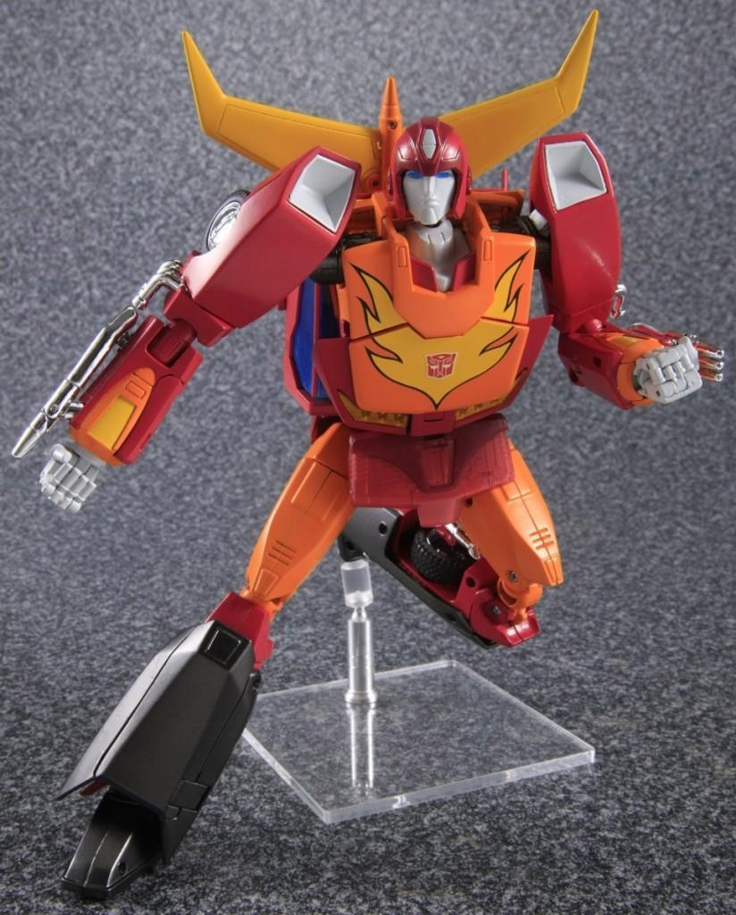 Masterpiece Hot Rod MP09
