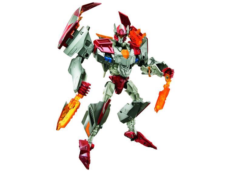 Transformers Voyager Strafe Hasbro