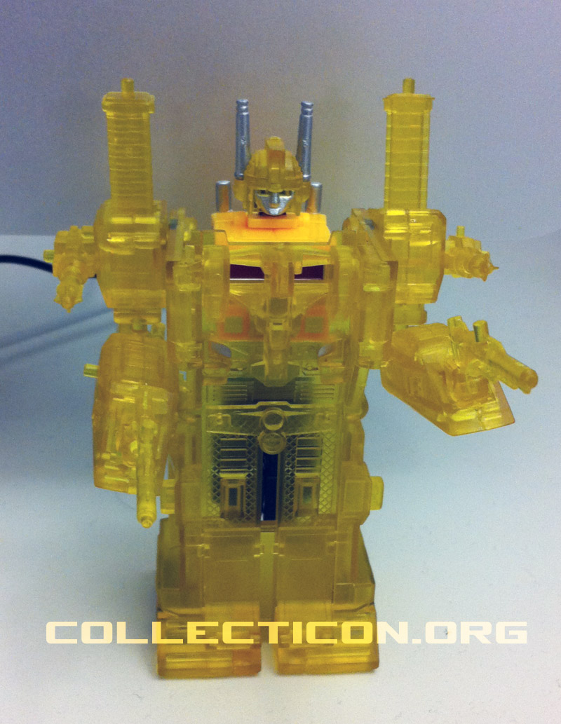 Collecticon WST Ehobby Shining Ultra Magnus