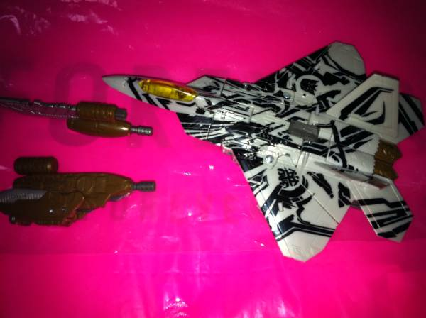 transformers dark of the moon toys shockwave. Transformers 3 Deluxe