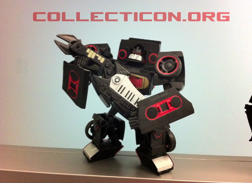 TakaraTomy Animated Deluxe Soundblaster