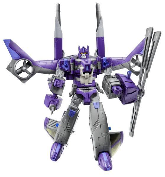 Shattered Glass Galvatron