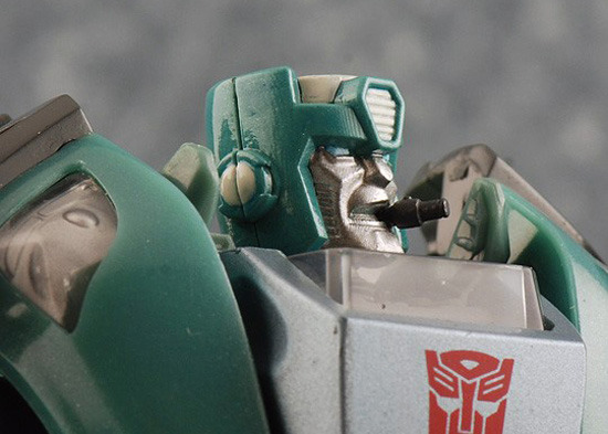 igear Kup cygar 3rd party toy for generations