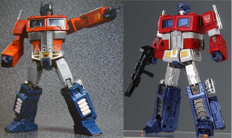MP10 and Hybrid Style Convoy