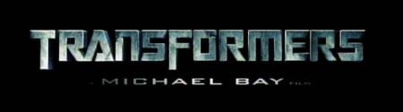 Transformers a Michael Bay Film