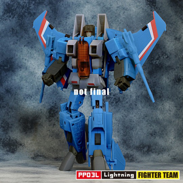 iGear Thundercracker