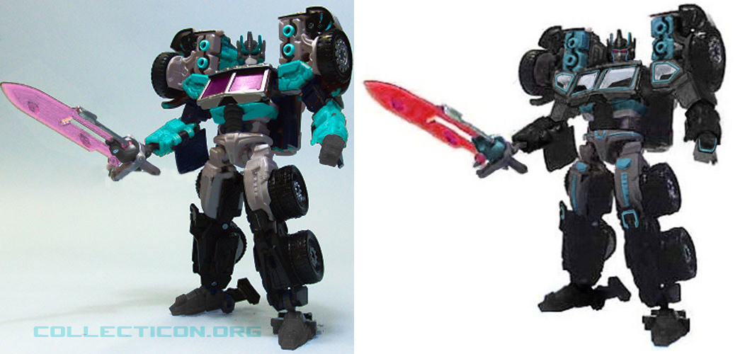 Botcon 2012 convention exclusive speculation – Black Convoy, Junkions, and more