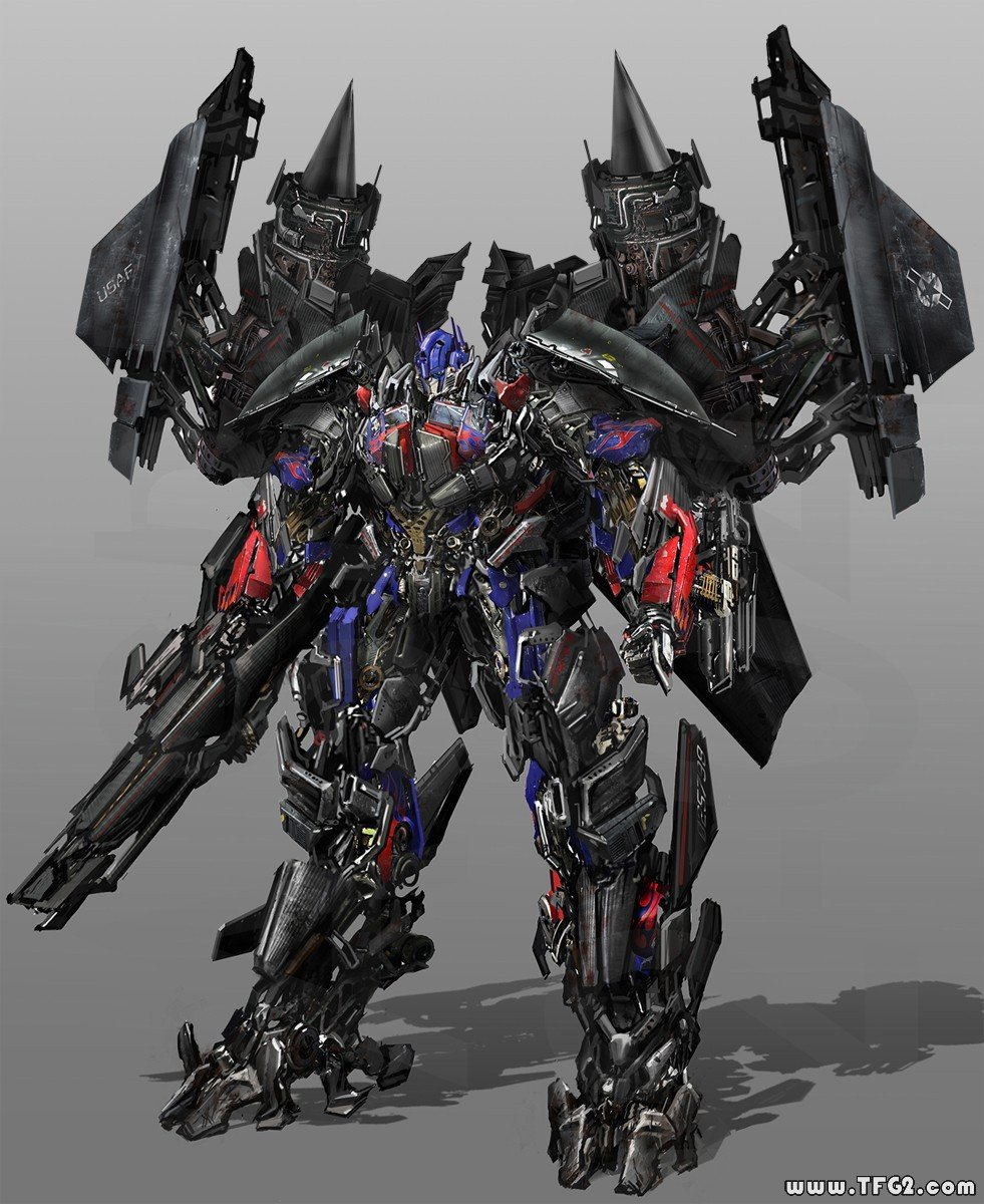 transformers-rotf-poweredup-jetfire-optimus-prime