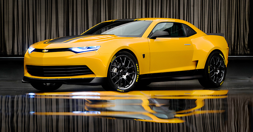 Transformers-4-Bumblebee-New-camaro