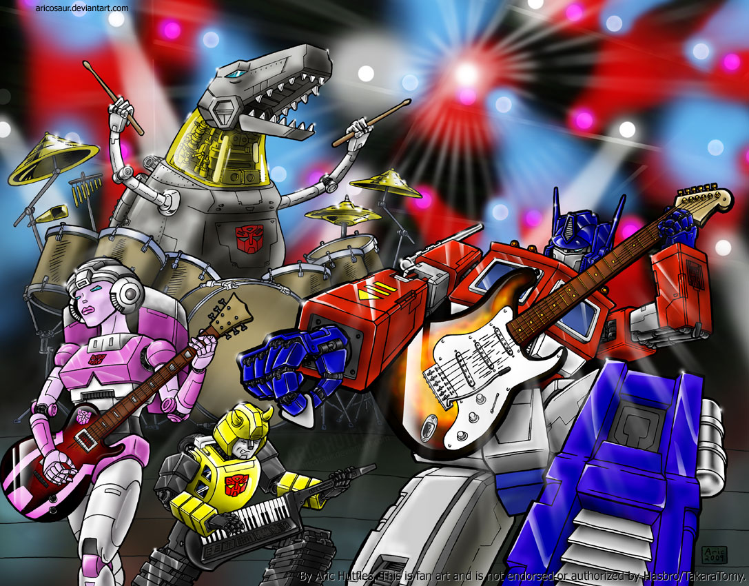 Transformers_Rock_by_Aricosaur