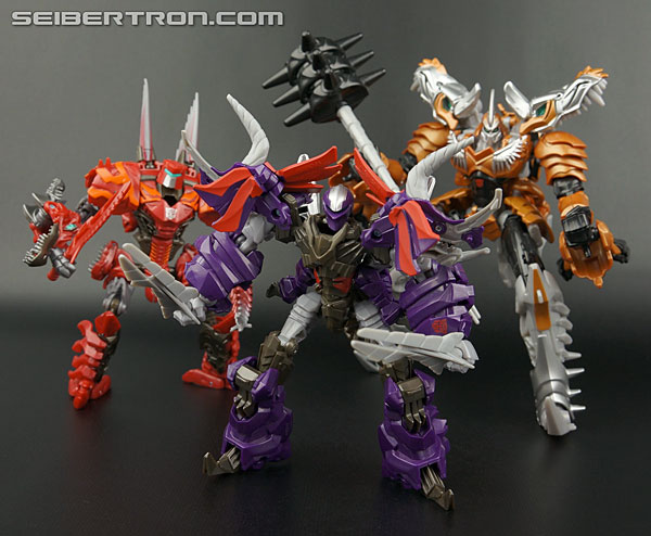 G1-deco movie dinobots look awesome