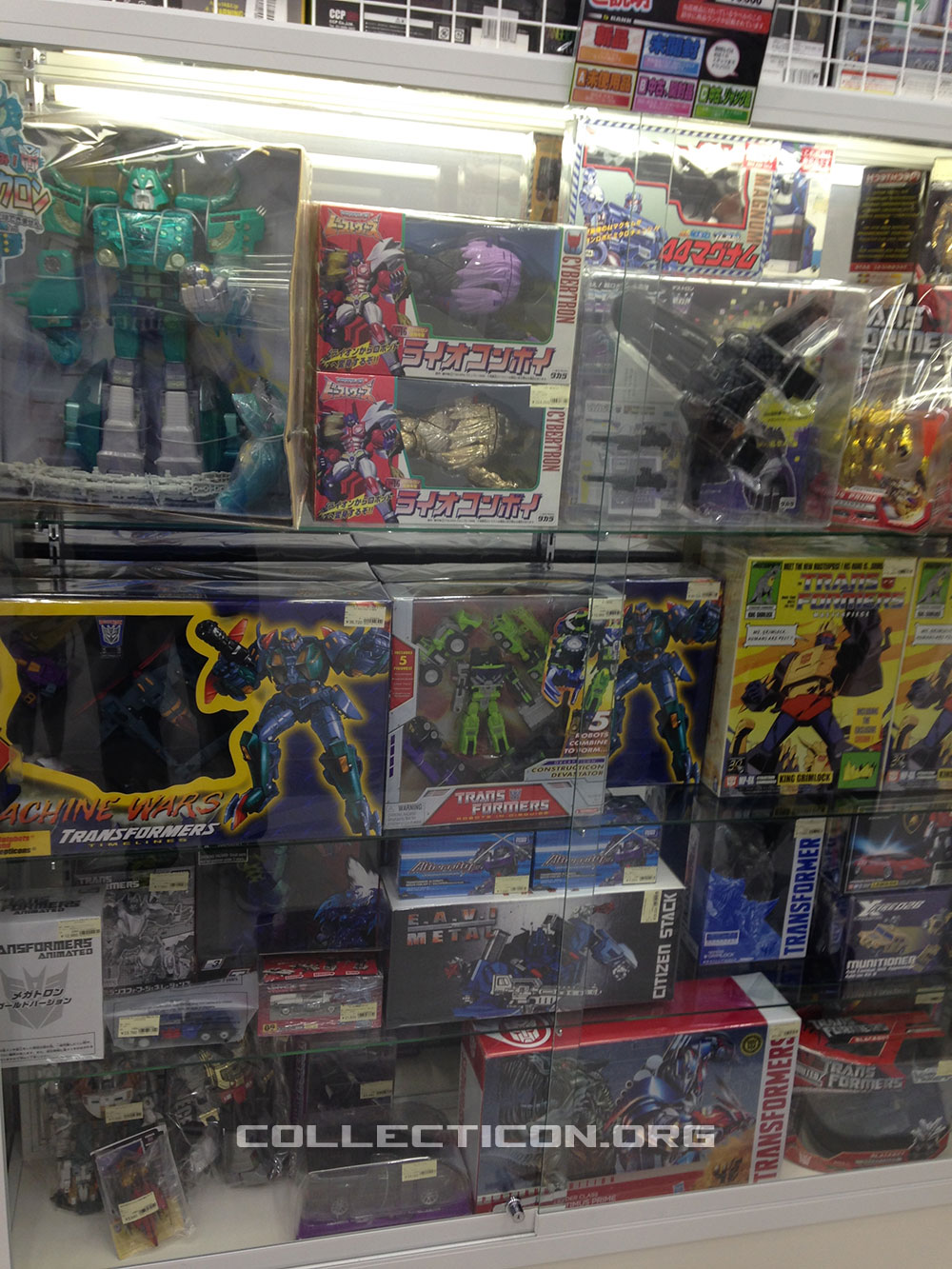 02-akihabara-jungle-luckydraw-transformers-case