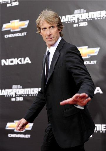Michael Bay confirmed to not direct Transformers 5 – Movie's future uncertain?