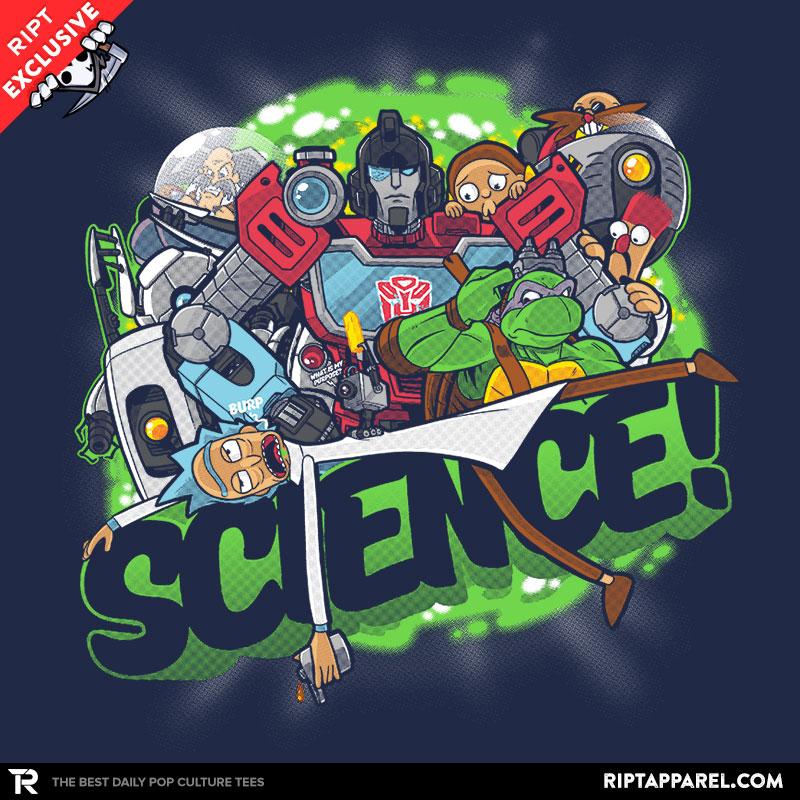 science-ript-perceptor