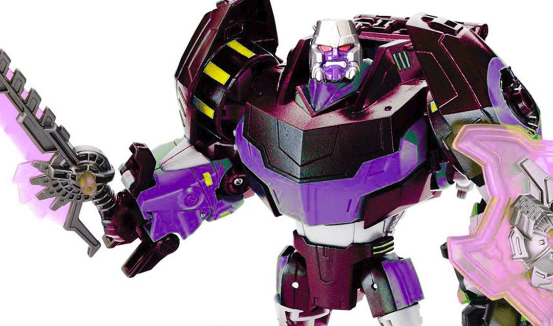 Botcon 2016 predictions – centerpiece figure possibility?