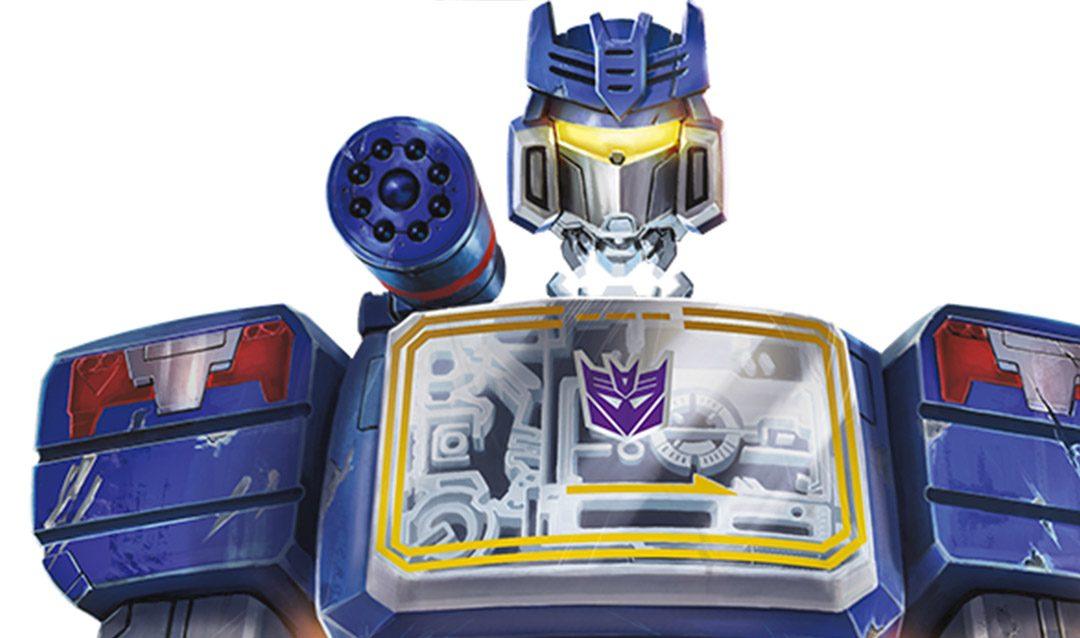 Titans Return Leaderclass Headmaster Soundwave with Soundblaster revealed
