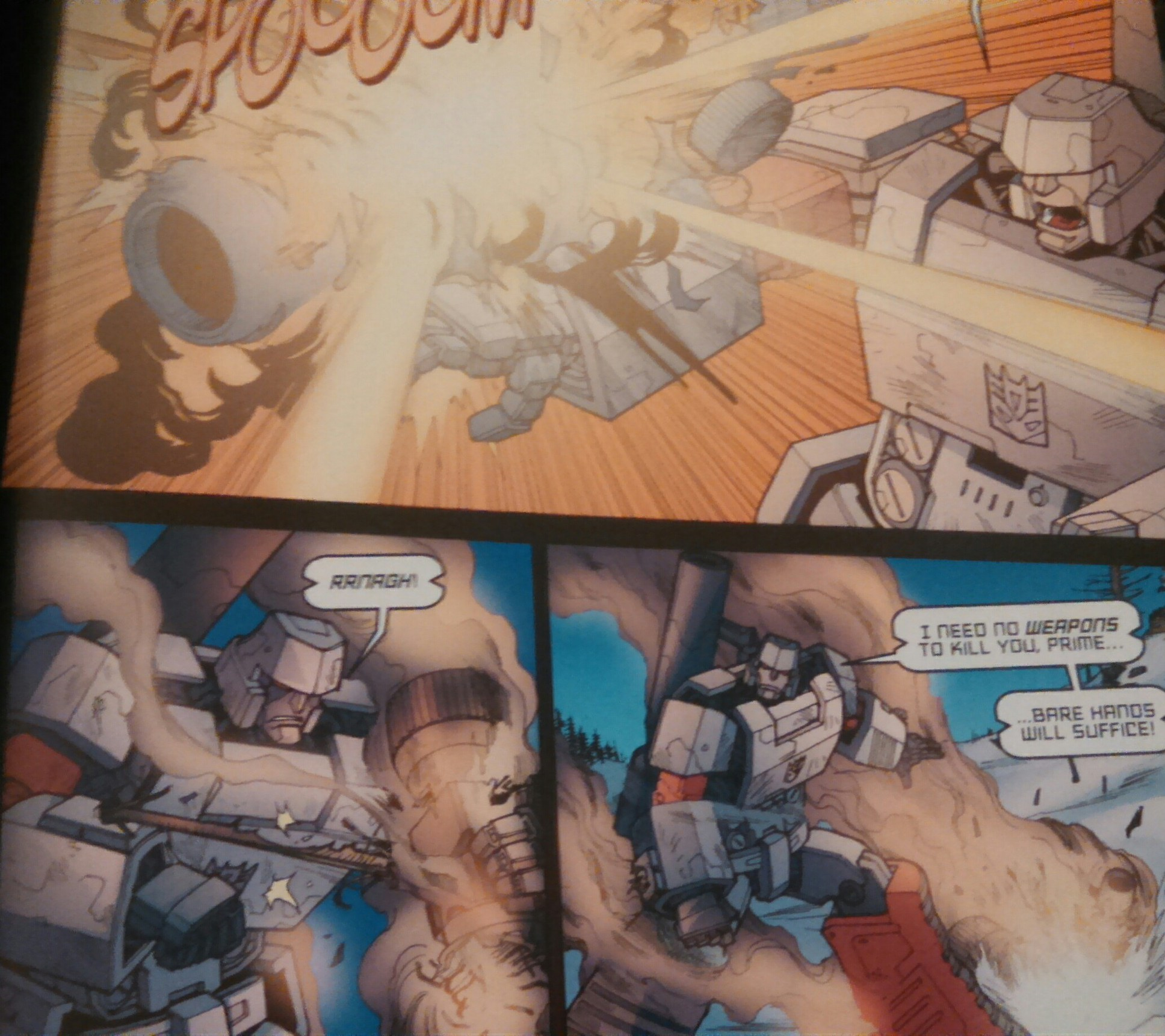 escalation-issue5-megatron-boom