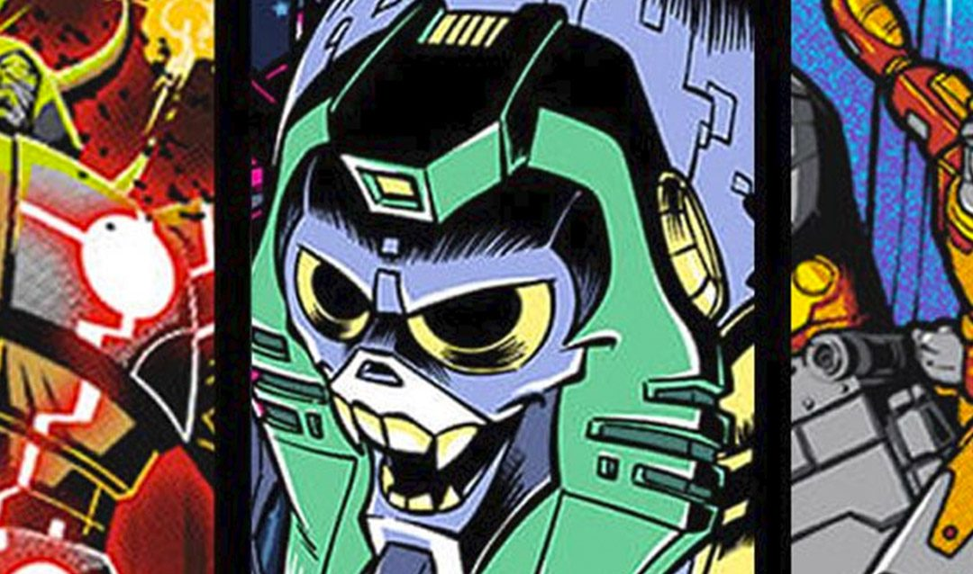 RIPT Apparel celebrates the 30th Anniversary of Transformers: The Movie