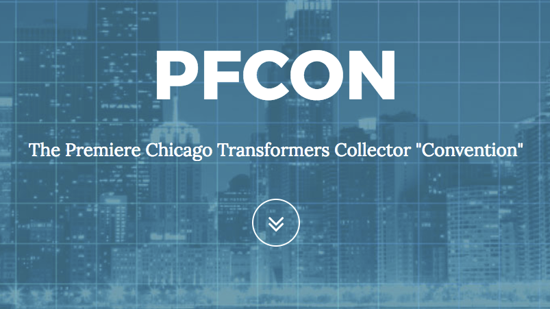 Announcing PFCON 2017 – a premiere TF collector meet-up in Chicago