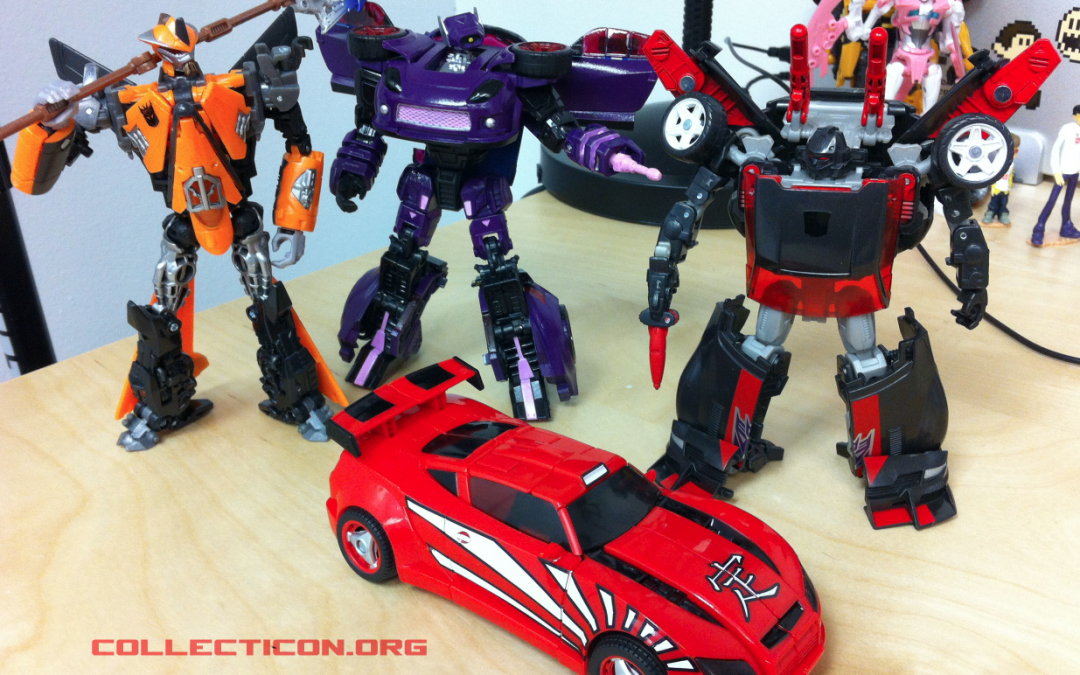 In-hand photos of TFCC Shattered Glass Drift and Over-Run – Classics Runabout