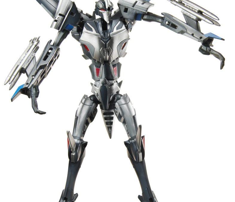 Transformers Prime Starscream!