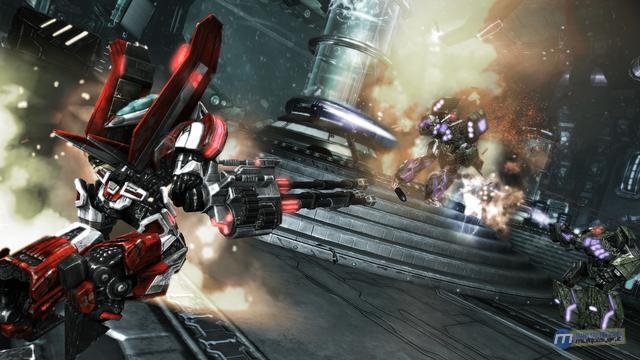 War For Cybertron Jetfire revealed