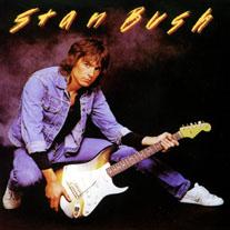 Stan Bush album cover