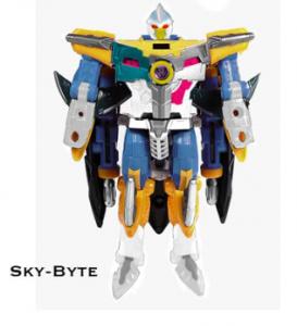 Botcon 2010 Skybyte???