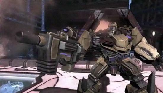 Armada Demolisher becomes part of Generation 1!