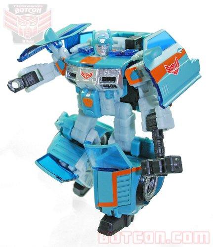 Transformers Botcon 2009 Kup