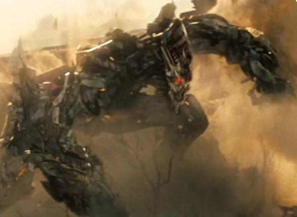 Transformers The Fallen