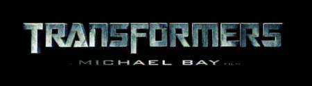 Transformers a Michael Bay Film