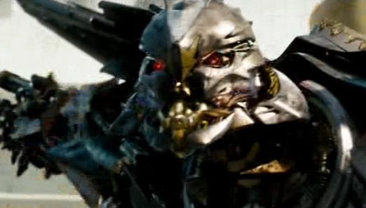 Transformers Movie Starscream