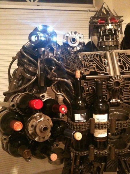 lights on transformers craigslist wine rack