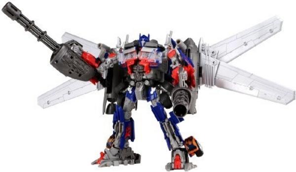 Dark of the Moon Jetwing Optimus Prime
