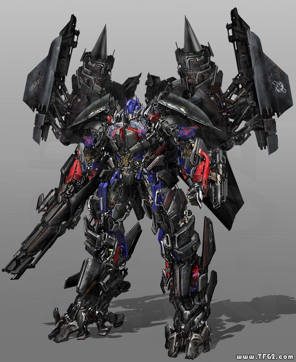 transformers-rotf-poweredup-jetfire-optimus-prime