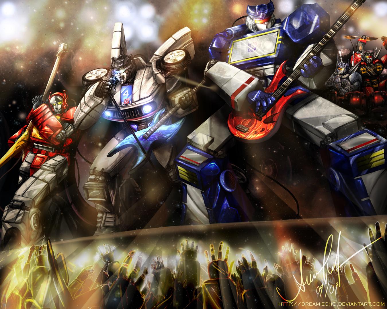 transformers-band-guitar-jazz