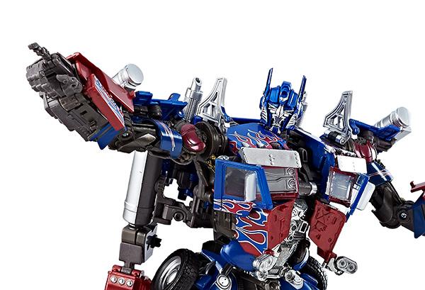 MPM-4 is Masterpiece Movie Optimus Prime