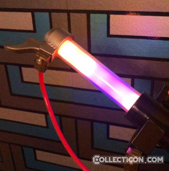 Egon's Neutrona Wand plasma beam