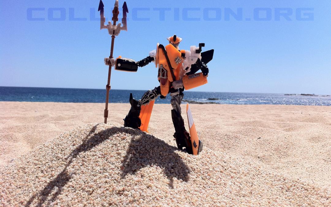 Botcon 2012 Metalhawk mold – I changed my mind